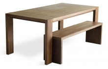 Elegant Plank Table U0026 Bench · Span Table · Niagara Counter Table Photo Gallery